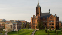 Syracuse University  photo